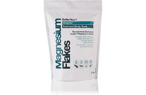 BetterYou Magnesium Flakes, 1Kg
