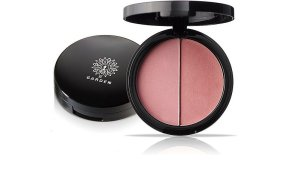 Garden of Panthenols Duo Blush Palette -  08 Pink Champagne, 9g