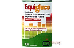 Quest Equigluco 30tabs