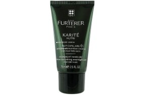 Rene Furterer Karite Nutri Overnight Haircare Intense Nourishing 75ml