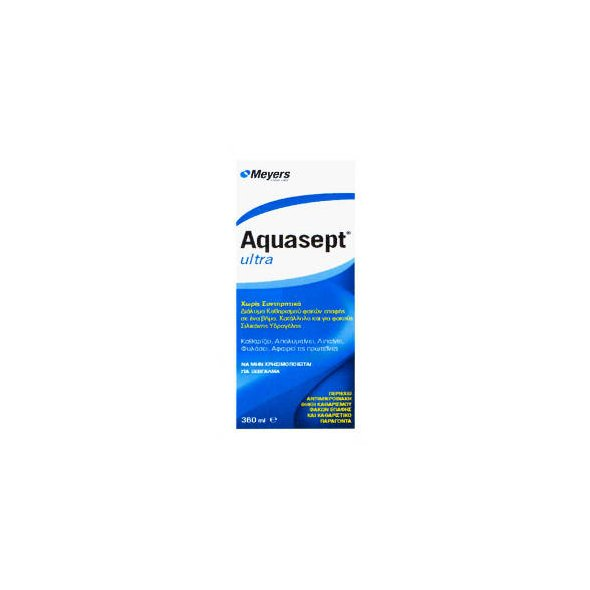 Meyers Vision Aquasept 360 ml