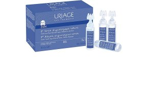 Uriage Baby 1st Natural Physiological Serum, 18x5ml
