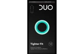 Duo Tighter Fit 12τμχ