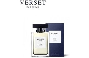 Verset Parfums Ceix for Him(Podium) Ανδρικό Άρωμα 100ml