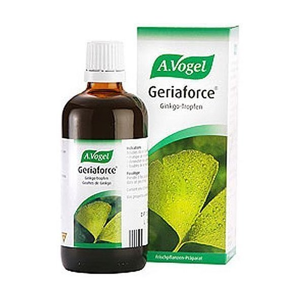 A.Vogel Geriaforce 50ml