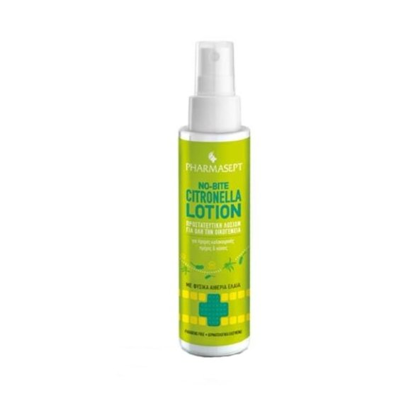 Pharmasept No Bite Citronella Lotion 100ml