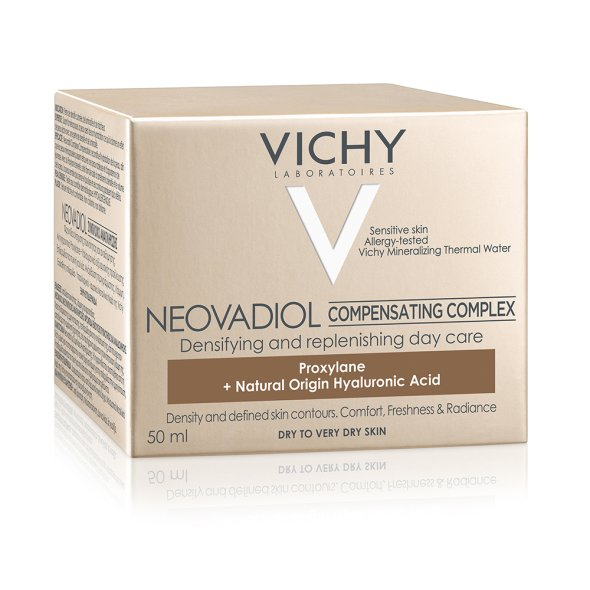 Vichy neovadiol compensating complex dry skin 50ml