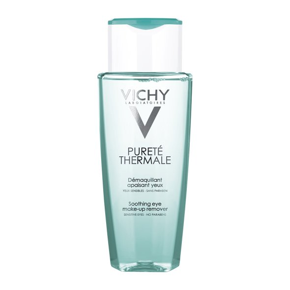 Vichy Purete Thermale Ντεμακιγιάζ Ματιών 150ml