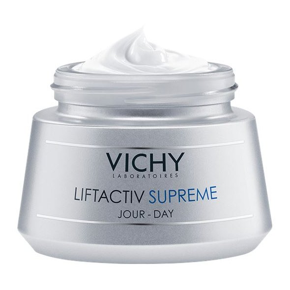 Vichy LiftActiv Supreme - Dry to Very Dry Skin 50ml