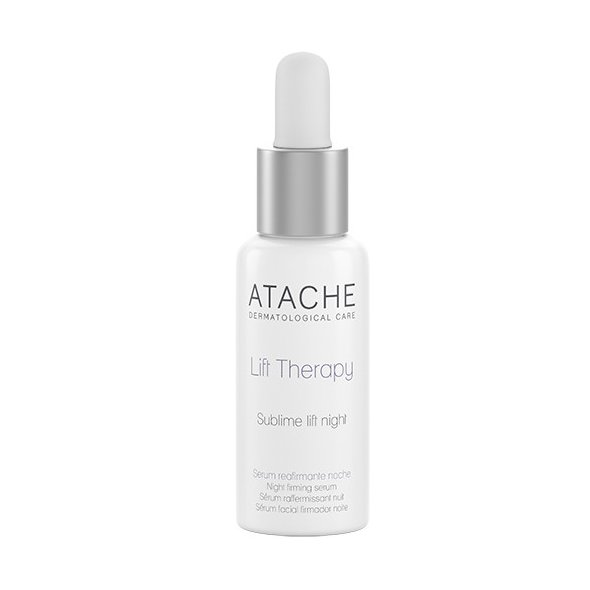 Atache Lift Therapy Sublime Lift Night, 30ml