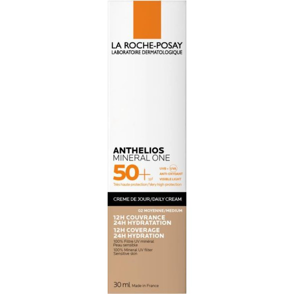 La Roche Posay Anthelios Mineral One  SPF50+ 30 ml