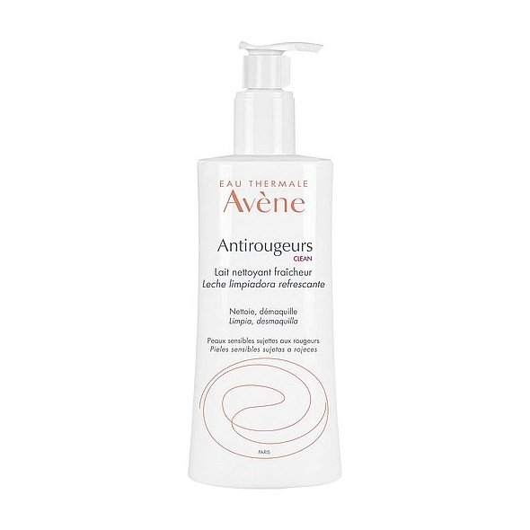 Avene Anti-Redness (Antirougeurs)Clean Redness-Relief Refreshing Cleansing Lotion 400ml