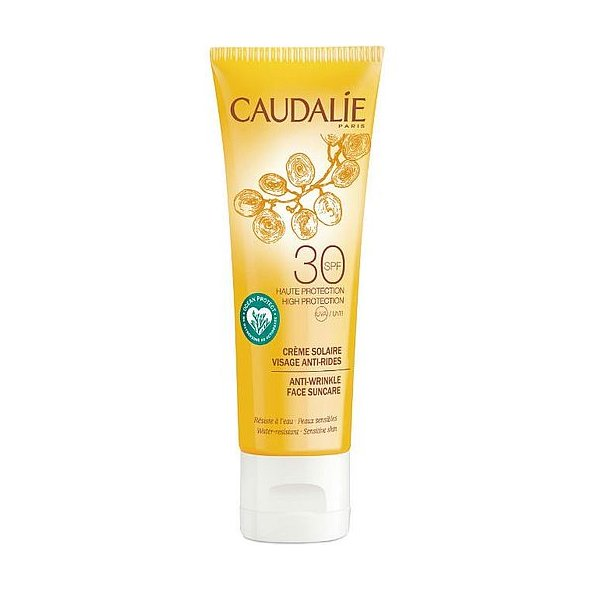 Caudalie Anti-Wrinkle Face Suncare SPF30, 50ml