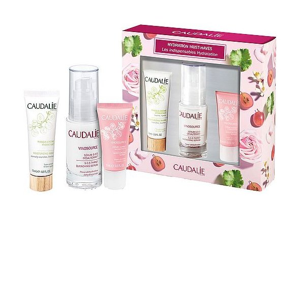 Caudalie Hydration Must-Haves Promo