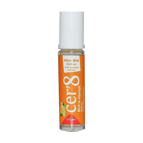 Cer8 After Bite Roll-On 10ml
