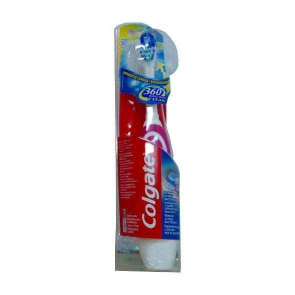 Colgate Actibrush 360 Whole Mouth Clean