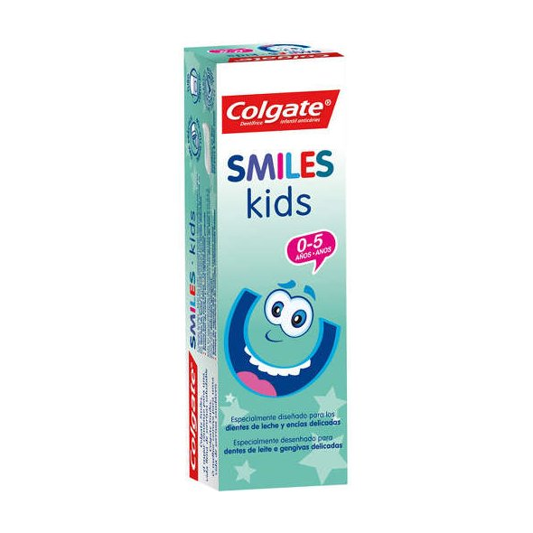 Colgate Smiles Kids 0-5 ετών 50 ml