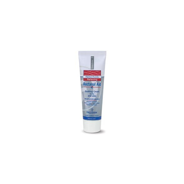 Frezyderm Rectanal Aid Cream 50ml Αιμορροΐδες