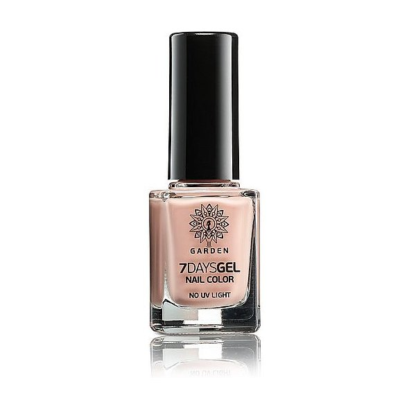 Garden of Panthenols 7Days Gel Nail Color 16, 12ml