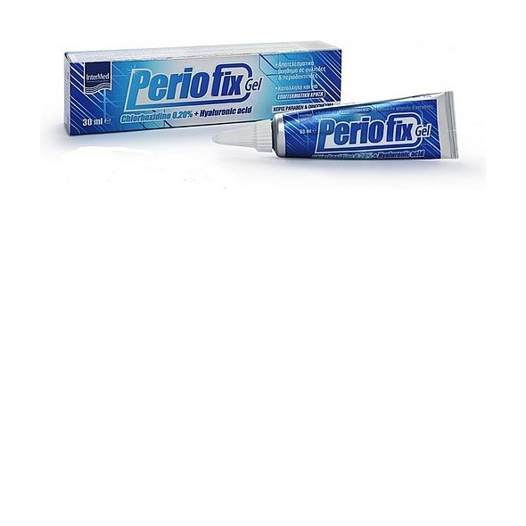 Intermed Periofix Gel 0.20%, 30ml