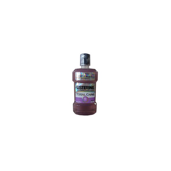 LISTERINE SOLUTION TOTAL CARE 250ML