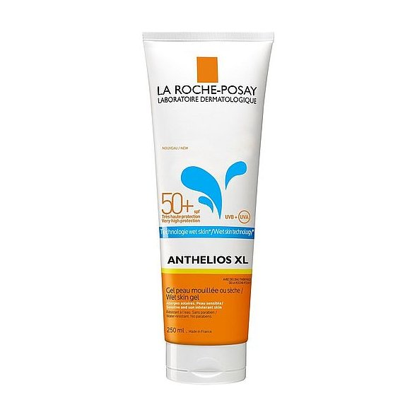 La Roche Posay Anthelios XL Wet Skin Gel SPF50+, 250ml