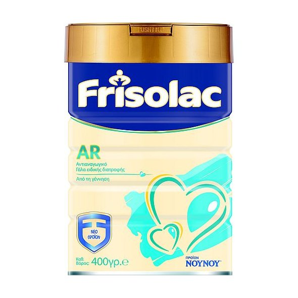 NOYNOY Frisolac AR, 400g