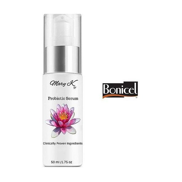 Natural Products Mary K Probiotic Serum 50ml