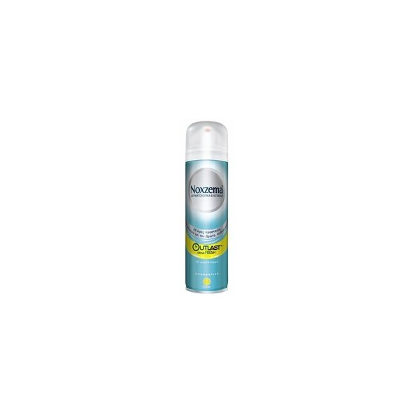Noxzema Deodorant Memories Spray Αποσμητικό 150ml