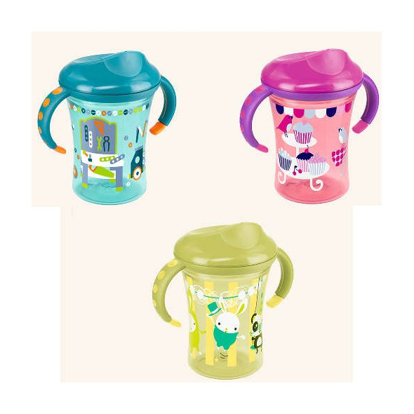 NUK Trainer Cup 8m+ 250ml