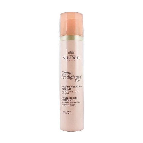 Nuxe Creme Prodigieuse Boost Energizing Preparer Concentrate 100ml