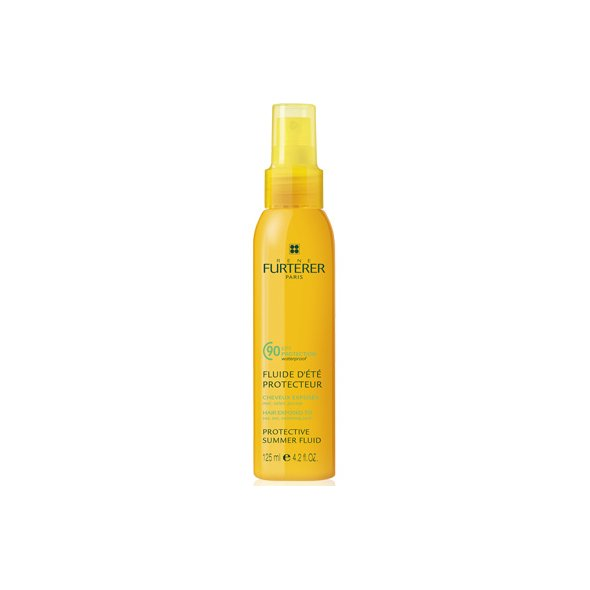 Rene Furterer Sun Care Protective Summer Fluid 100ml