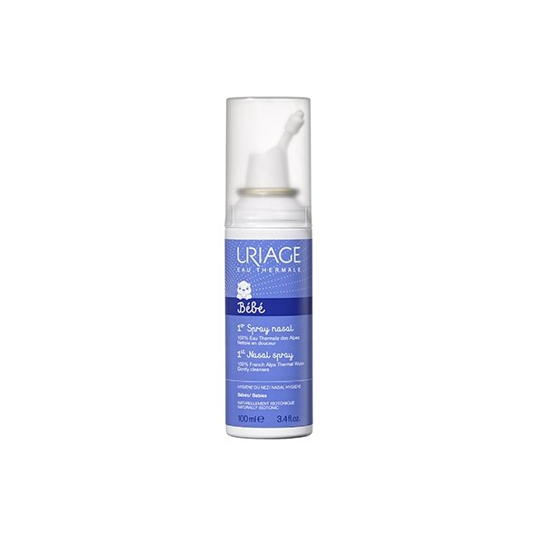 Uriage Baby 1st Nasal Spray 100ml
