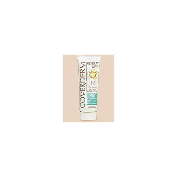 Filteray Body Plus SPF40