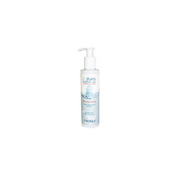 Froika Baby Hydratant Milk Dermopediatric 200ml