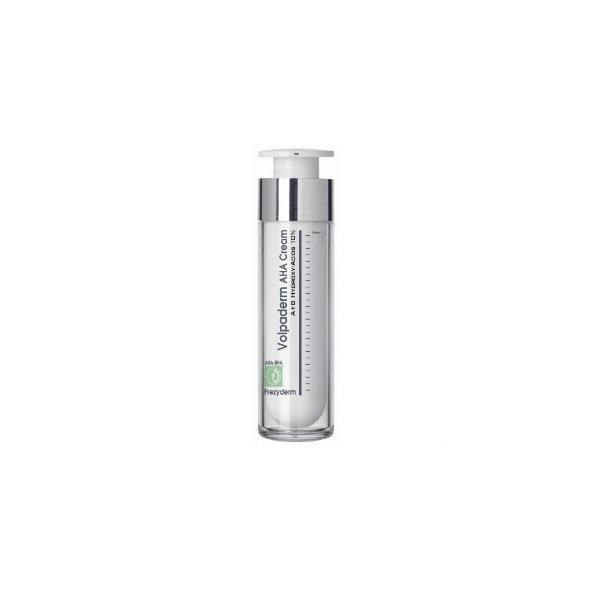 Frezyderm Volpaderm Aha Cream 50ml Κρέμα Απολέπισης