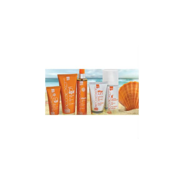 InterMed Luxurious Sun Care Set Medium Protection Pack