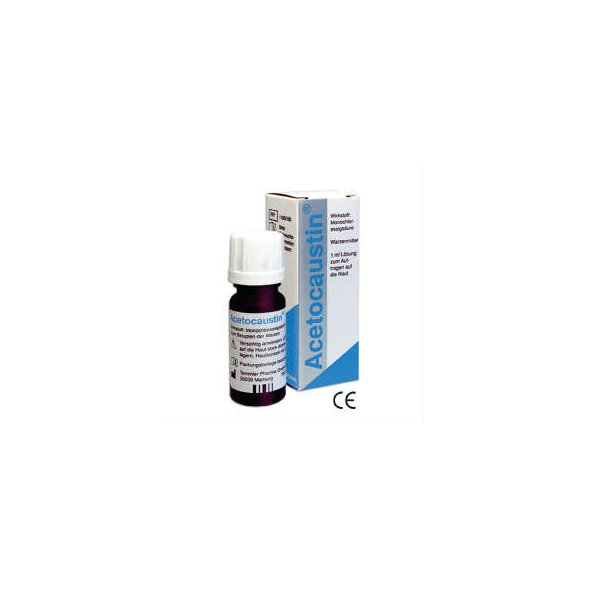 PharmaQ Acetocaustin fl 0.5ml