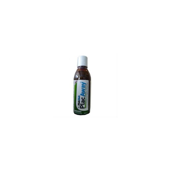 PlakOut PlacAway Daily Care 500ml