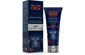 More Sept Body Hair Removal Cream 200ml