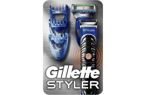 Gillette Styler 3 in 1