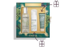 Caudalie Promo: Power Glow Essentials