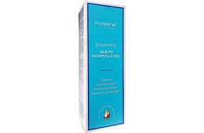 Foltene Sebum Normalizing Shampoo, 200ml