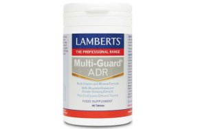Lamberts Multi Guard ADR, 60Tabs