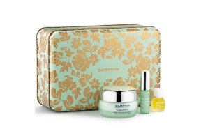 Darphin Exquisage Holiday Gift Set: Beauty Revealing Cream 50ml + Beauty Revealing Serum 5ml + Jasmine Aromatic Care 4ml