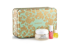 Darphin Ideal Resource Holiday Gift Set: Retexturizing Radiance Cream 50ml + Perfecting Smoothing Serum 5ml + Jasmine Aromatic Care 4ml