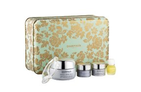 Darphin Stimulskin Plus Holiday Gift Set: Multi-Corrective Divine Cream 50ml + Eye Cream 5ml + Serumask 5ml + 8-Flower Nectar 4ml