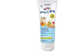 Frezyderm Baby Sun Care Spf25 - Βρεφικό Αντηλιακό, 100ml