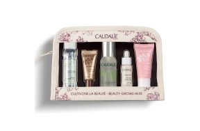 Caudalie Beauty Grows Here Promo