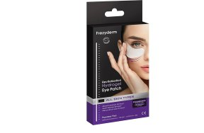 Frezyderm Revitalization Hydrogel Eye Patch - Μασκα Ματιων, 8Τμχ